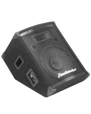 SRM-120DX/100 (100/60 WATTS RMS) Passive PA Wooden Speaker System
