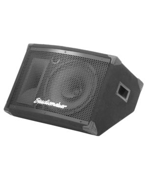 SRM-200 (200 WATTS RMS) Passive PA Wooden Speaker System