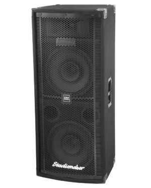 SRX-350 (400 WATTS RMS) Passive PA Wooden Speaker System