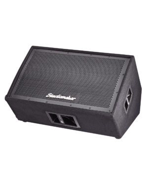 SRM-300/400 (300/400 WATTS RMS) Passive PA Wooden Speaker System